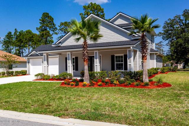 3544 Grand Victoria Ct, GREEN COVE SPRINGS, FL 32043 (MLS #1015825) :: CrossView Realty