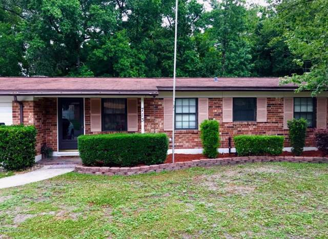 713 Westgate Dr, Jacksonville, FL 32221 (MLS #1015829) :: Berkshire Hathaway HomeServices Chaplin Williams Realty