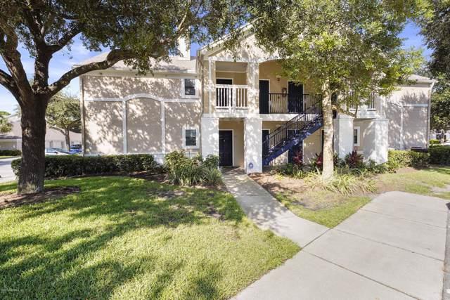 400 Timberwalk Ct #1327, Ponte Vedra Beach, FL 32082 (MLS #1015831) :: EXIT Real Estate Gallery