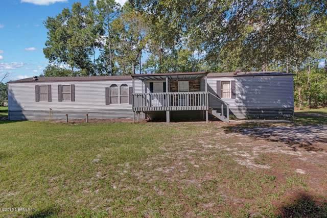 85842 Alene Rd, Yulee, FL 32097 (MLS #1015837) :: EXIT Real Estate Gallery