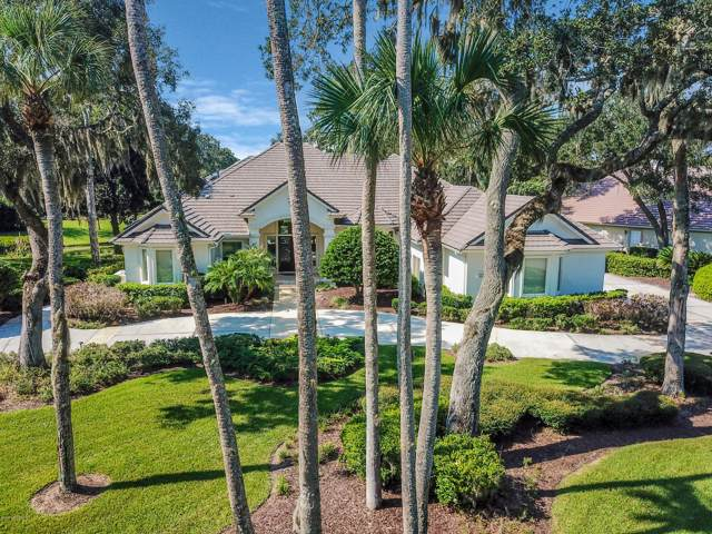 101 Carriage Ct, Ponte Vedra Beach, FL 32082 (MLS #1015838) :: The Hanley Home Team