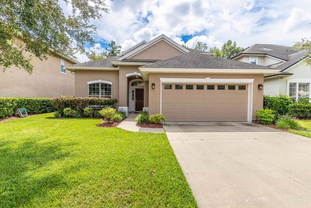 2059 Heritage Oaks Ct, Fleming Island, FL 32003 (MLS #1015843) :: CrossView Realty