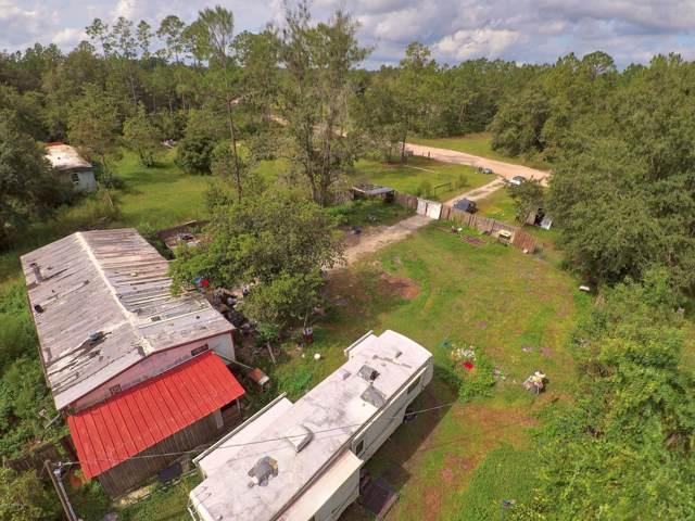 2283 Maluke Ln, Middleburg, FL 32068 (MLS #1015845) :: Young & Volen | Ponte Vedra Club Realty