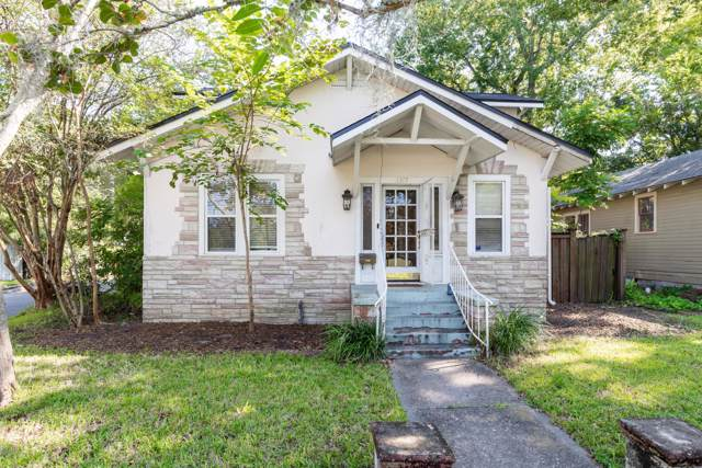 1317 Cherry St, Jacksonville, FL 32205 (MLS #1015850) :: EXIT Real Estate Gallery