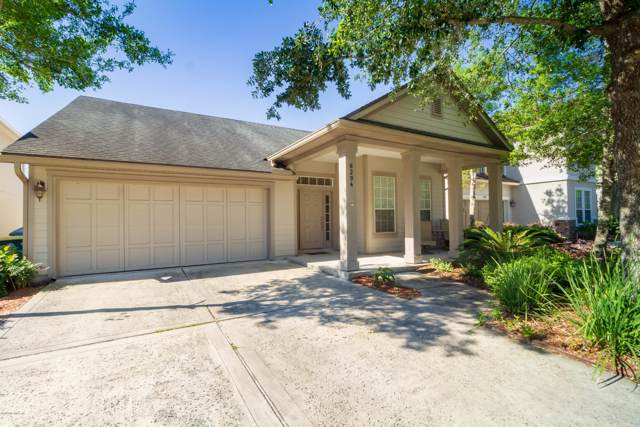 6294 Falbridge Ct, Jacksonville, FL 32258 (MLS #1015853) :: Noah Bailey Group