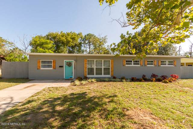 1700 Sable Palm Ln, Jacksonville Beach, FL 32250 (MLS #1015854) :: Young & Volen | Ponte Vedra Club Realty