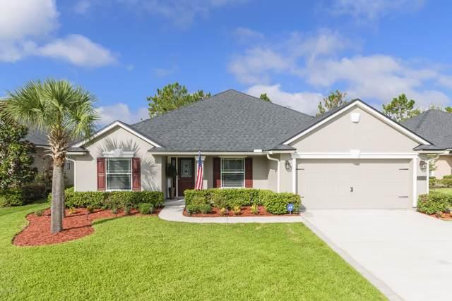 3519 Garibaldi Way, St Augustine, FL 32092 (MLS #1015857) :: The Hanley Home Team