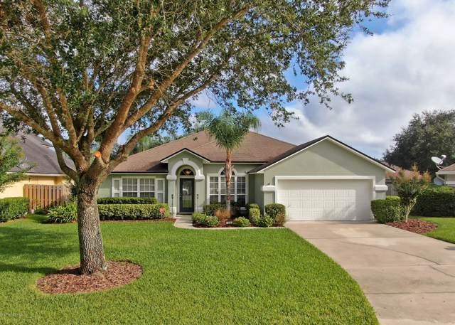 1028 Hanover Ln, Ponte Vedra, FL 32081 (MLS #1015864) :: The Volen Group | Keller Williams Realty, Atlantic Partners