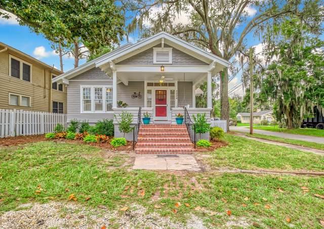3224 Herschel St, Jacksonville, FL 32205 (MLS #1015869) :: CrossView Realty