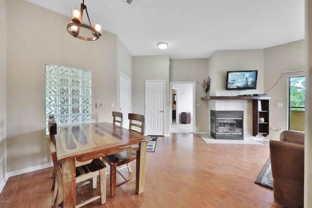 10150 Belle Rive Blvd #2106, Jacksonville, FL 32256 (MLS #1015873) :: Berkshire Hathaway HomeServices Chaplin Williams Realty