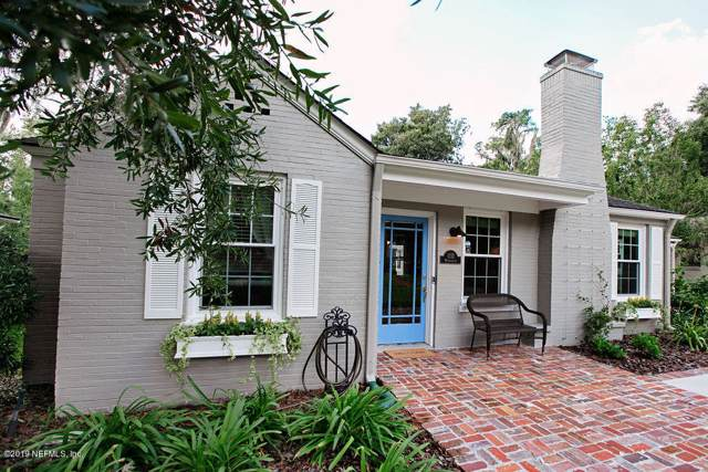 1152 Morvenwood Rd, Jacksonville, FL 32207 (MLS #1015874) :: Berkshire Hathaway HomeServices Chaplin Williams Realty