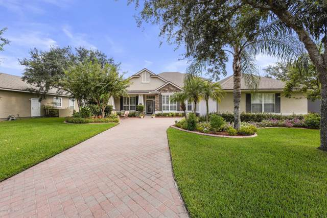 2544 Sunny Creek Dr, Fleming Island, FL 32003 (MLS #1015887) :: EXIT Real Estate Gallery