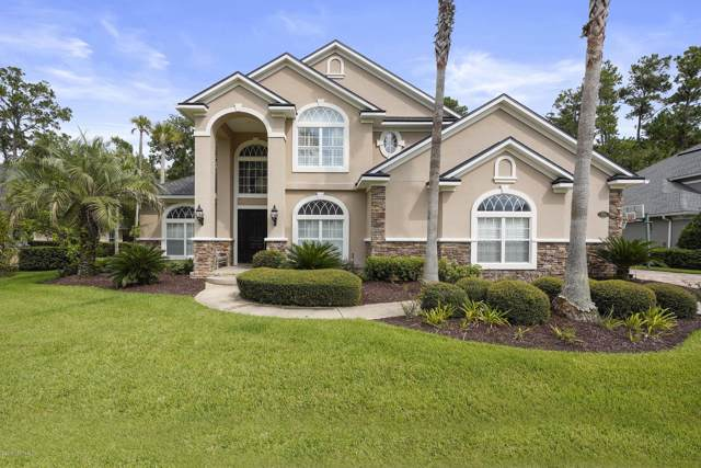396 Clearwater Dr, Ponte Vedra Beach, FL 32082 (MLS #1015894) :: The Hanley Home Team
