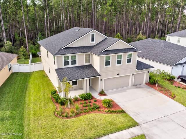 390 Grampian Highlands Dr, St Johns, FL 32259 (MLS #1015896) :: Berkshire Hathaway HomeServices Chaplin Williams Realty