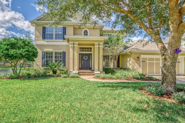 1000 Eagle Point Dr, St Augustine, FL 32092 (MLS #1015901) :: Berkshire Hathaway HomeServices Chaplin Williams Realty