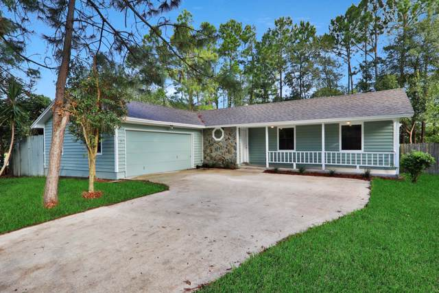 4203 Queensway Dr, Jacksonville, FL 32257 (MLS #1015903) :: Berkshire Hathaway HomeServices Chaplin Williams Realty