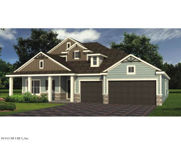 176 Seahill Dr, St Augustine, FL 32092 (MLS #1015905) :: CrossView Realty