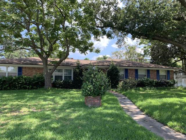 1045 Carlotta Rd W, Jacksonville, FL 32211 (MLS #1015913) :: Berkshire Hathaway HomeServices Chaplin Williams Realty