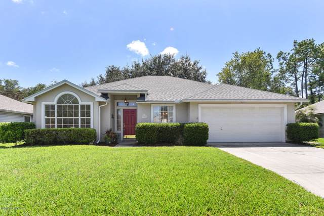 13544 Sol Ct, Jacksonville, FL 32224 (MLS #1015914) :: Memory Hopkins Real Estate