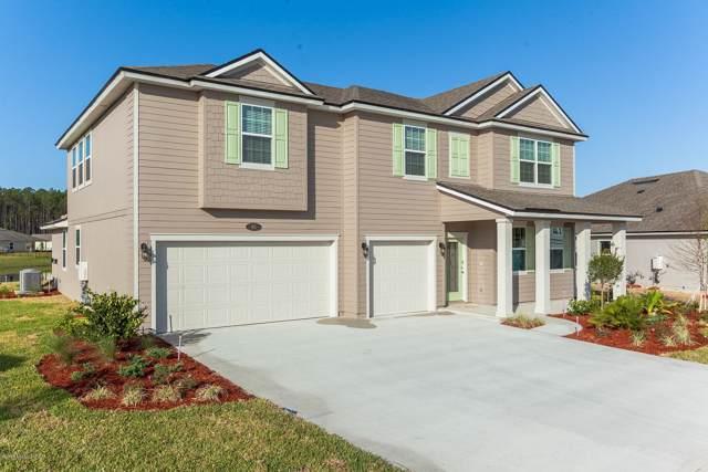 46 Ghillie Brogue Ln, St Johns, FL 32259 (MLS #1015923) :: Berkshire Hathaway HomeServices Chaplin Williams Realty