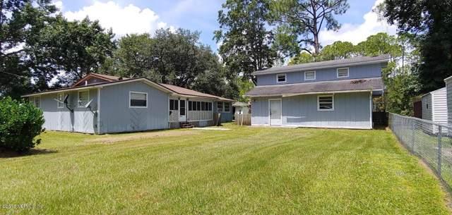 75170 Johnson Lake Dr, Yulee, FL 32097 (MLS #1015927) :: Berkshire Hathaway HomeServices Chaplin Williams Realty