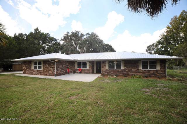 103 Canal Dr, East Palatka, FL 32131 (MLS #1015936) :: Berkshire Hathaway HomeServices Chaplin Williams Realty