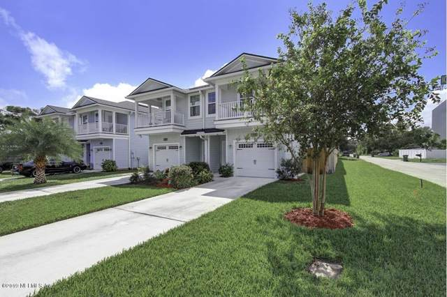 690 10TH Ave S, Jacksonville Beach, FL 32250 (MLS #1015941) :: eXp Realty LLC | Kathleen Floryan