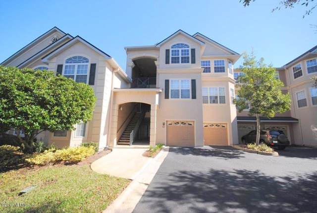 13810 Sutton Park Dr N #116, Jacksonville, FL 32224 (MLS #1015955) :: CrossView Realty
