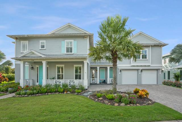 3498 Snowy Egret Way, Jacksonville Beach, FL 32250 (MLS #1015962) :: Sieva Realty