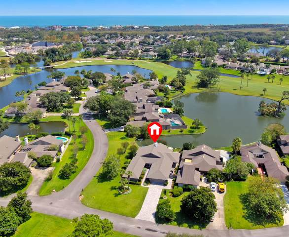 23 Village Walk Ct, Ponte Vedra Beach, FL 32082 (MLS #1015976) :: Summit Realty Partners, LLC