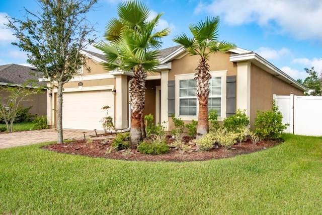 15816 Bainebridge Dr, Jacksonville, FL 32218 (MLS #1015981) :: CrossView Realty