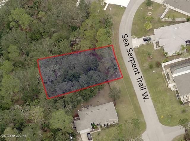 11 Sea Serpent Trl W, Palm Coast, FL 32164 (MLS #1015986) :: eXp Realty LLC | Kathleen Floryan