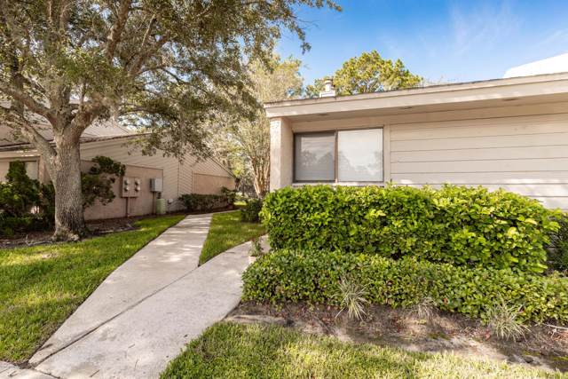 3801 Crown Point Rd #1142, Jacksonville, FL 32257 (MLS #1015987) :: 97Park