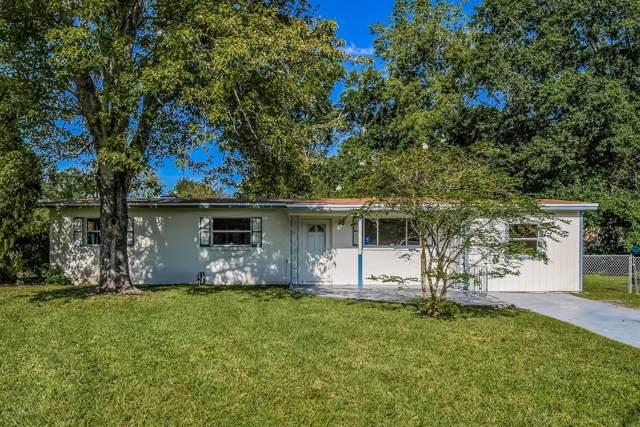 9408 Little John Rd, Jacksonville, FL 32208 (MLS #1015988) :: 97Park