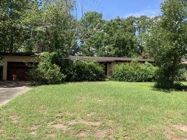 1328 Townsend Blvd, Jacksonville, FL 32211 (MLS #1015996) :: Berkshire Hathaway HomeServices Chaplin Williams Realty