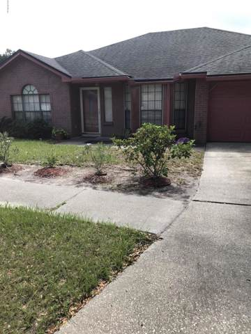 1394 Shearwater Dr, Jacksonville, FL 32218 (MLS #1016009) :: EXIT Real Estate Gallery