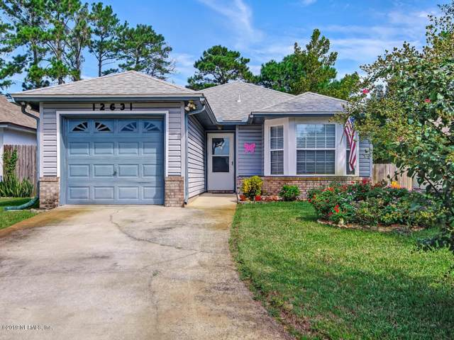 12631 Ashmore Green Dr N, Jacksonville, FL 32246 (MLS #1016010) :: Berkshire Hathaway HomeServices Chaplin Williams Realty