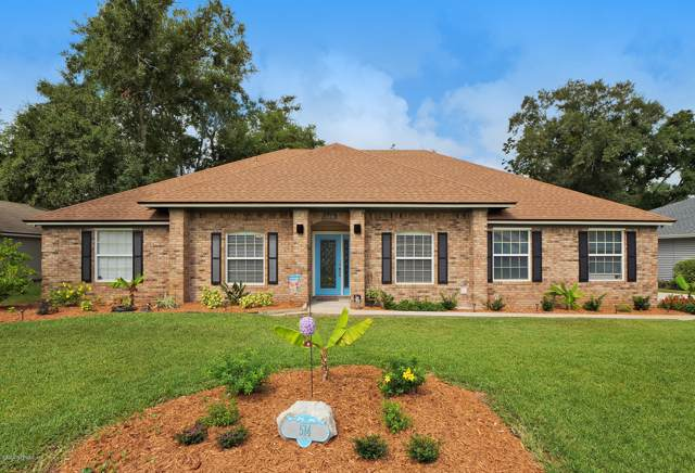 514 Lazy Meadow Dr E, Jacksonville, FL 32225 (MLS #1016011) :: Ancient City Real Estate