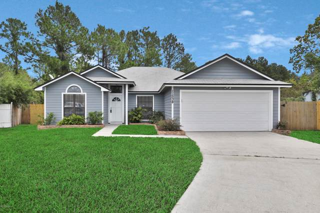 11538 Delegate Ct, Jacksonville, FL 32246 (MLS #1016022) :: Young & Volen | Ponte Vedra Club Realty