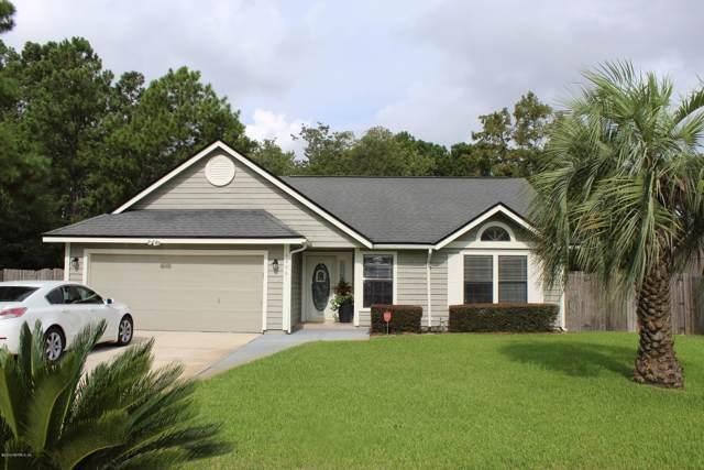 12961 Medford Ln, Jacksonville, FL 32225 (MLS #1016025) :: CrossView Realty