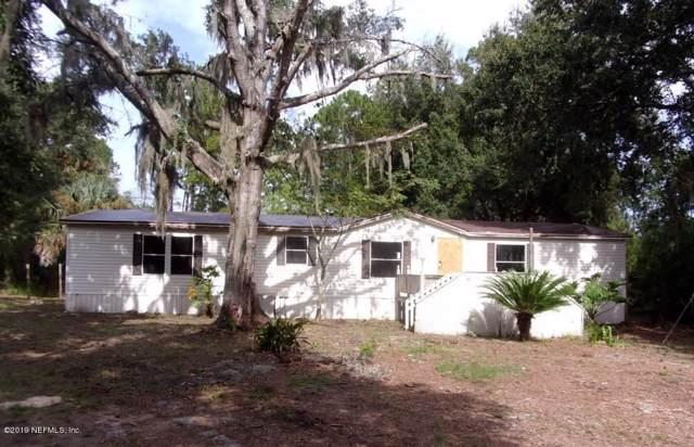 85046 Lonnie Crews Rd, Fernandina Beach, FL 32034 (MLS #1016031) :: Memory Hopkins Real Estate
