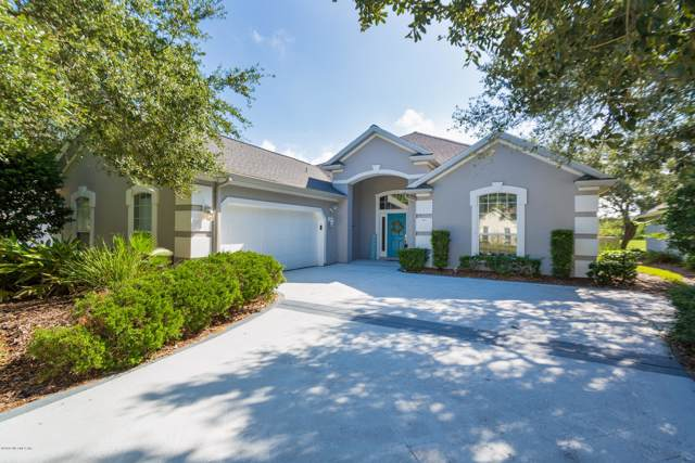 311 Marshside Dr N, St Augustine, FL 32080 (MLS #1016034) :: Noah Bailey Group