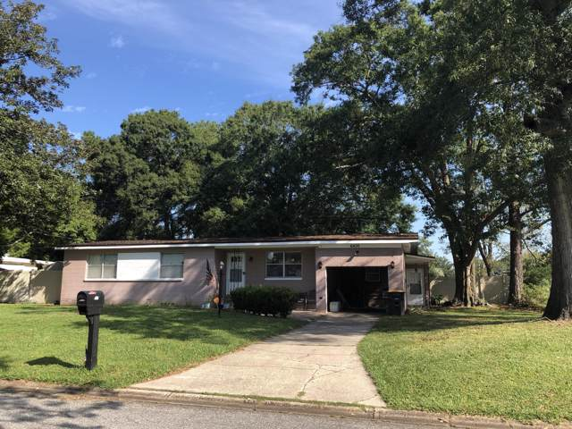 6405 Ballejo Ct N, Jacksonville, FL 32210 (MLS #1016045) :: CrossView Realty