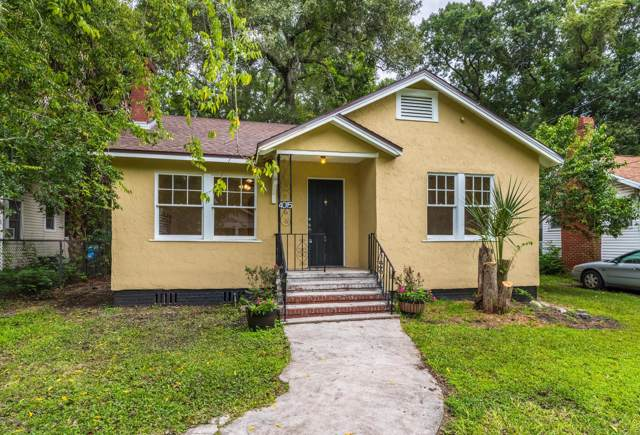 4015 College St, Jacksonville, FL 32205 (MLS #1016047) :: CrossView Realty