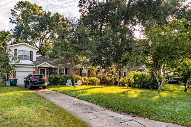 1227 Eutaw Pl, Jacksonville, FL 32207 (MLS #1016055) :: Berkshire Hathaway HomeServices Chaplin Williams Realty
