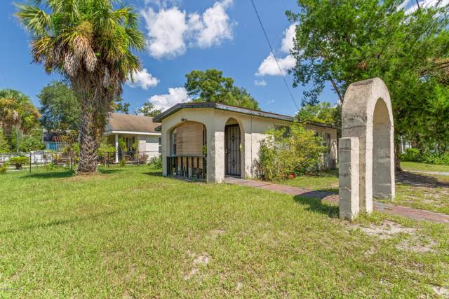 2103 Lambert St, Jacksonville, FL 32206 (MLS #1016059) :: Berkshire Hathaway HomeServices Chaplin Williams Realty