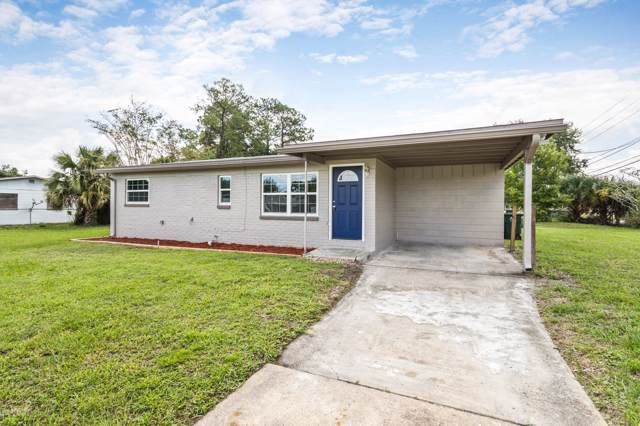10918 Caledonia Dr, Jacksonville, FL 32246 (MLS #1016068) :: Berkshire Hathaway HomeServices Chaplin Williams Realty