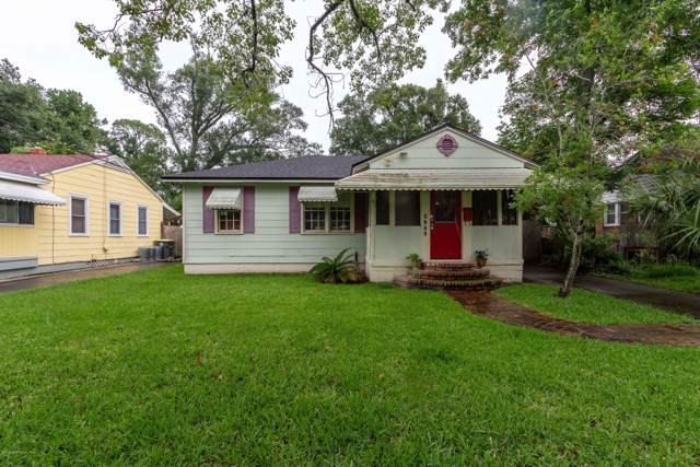 2959 Collier Ave, Jacksonville, FL 32205 (MLS #1016076) :: CrossView Realty