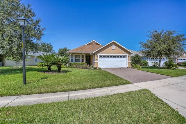 629 Copperhead Cir, St Augustine, FL 32092 (MLS #1016077) :: CrossView Realty