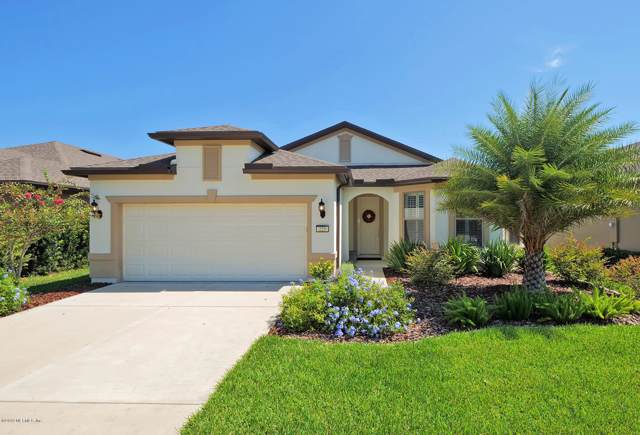 225 Sweet Pine Trl, Ponte Vedra, FL 32081 (MLS #1016084) :: The Hanley Home Team